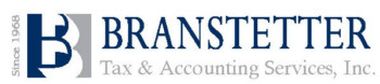 Branstetter Tax & Accounting Services Logo